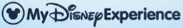 My Disney Experience Logo