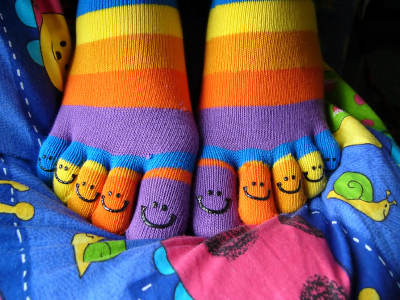 Happy Socks, Stock photo ID: 546500 Dainis Derics