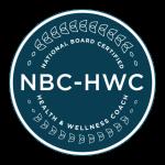 Logo, National Board Certified Health and Wellness Coach